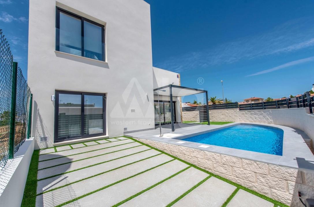 3 bedroom Villa in Ciudad Quesada  - GV5845 - 43