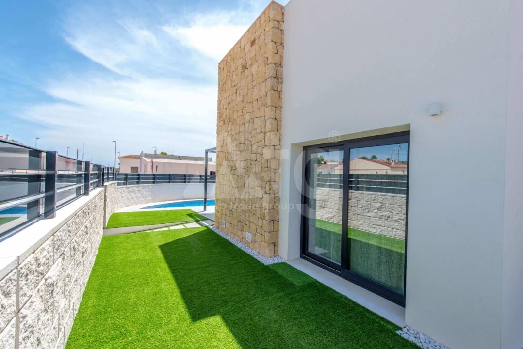 3 bedroom Villa in Ciudad Quesada  - GV5845 - 46