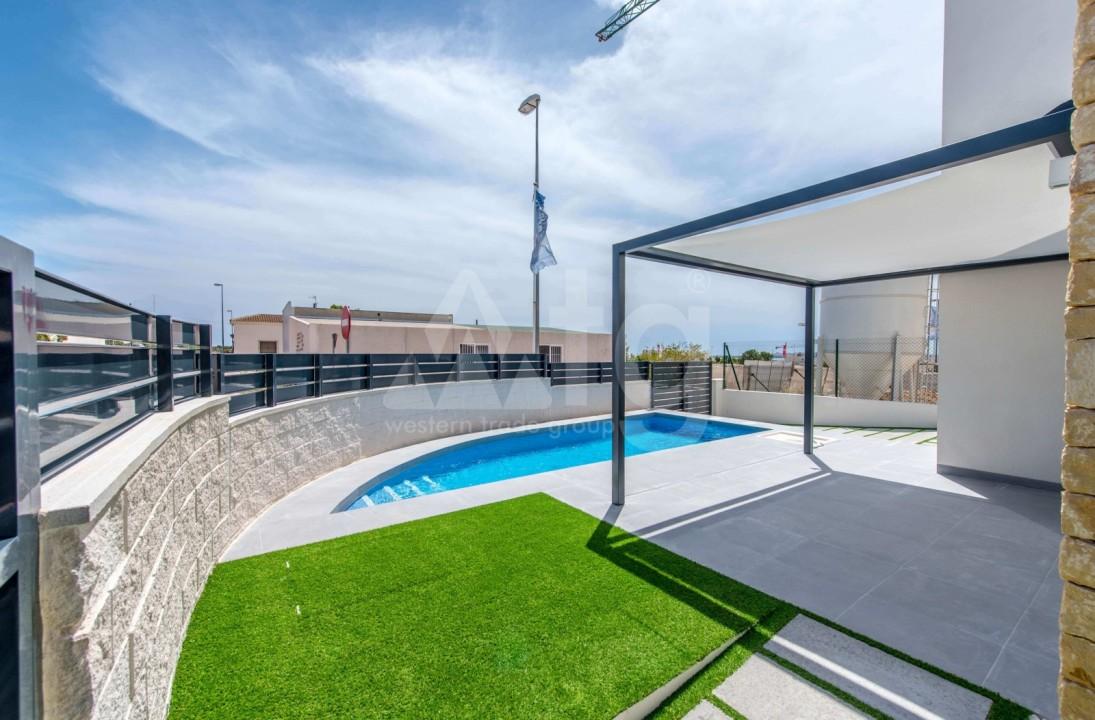 3 bedroom Villa in Ciudad Quesada  - GV5845 - 47