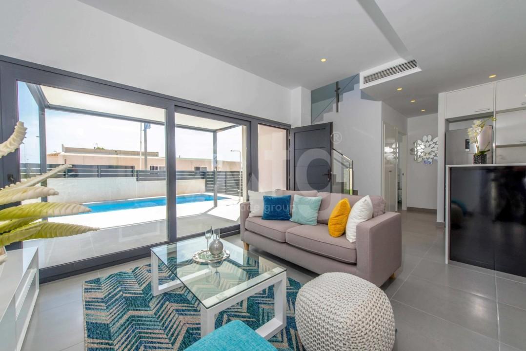 3 bedroom Villa in Ciudad Quesada  - GV5845 - 5