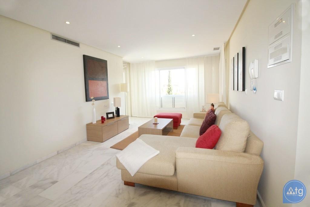 Beautiful Villa in Ciudad Quesada, 3 bedrooms, area 165 m<sup>2</sup> - CM5302 - 12