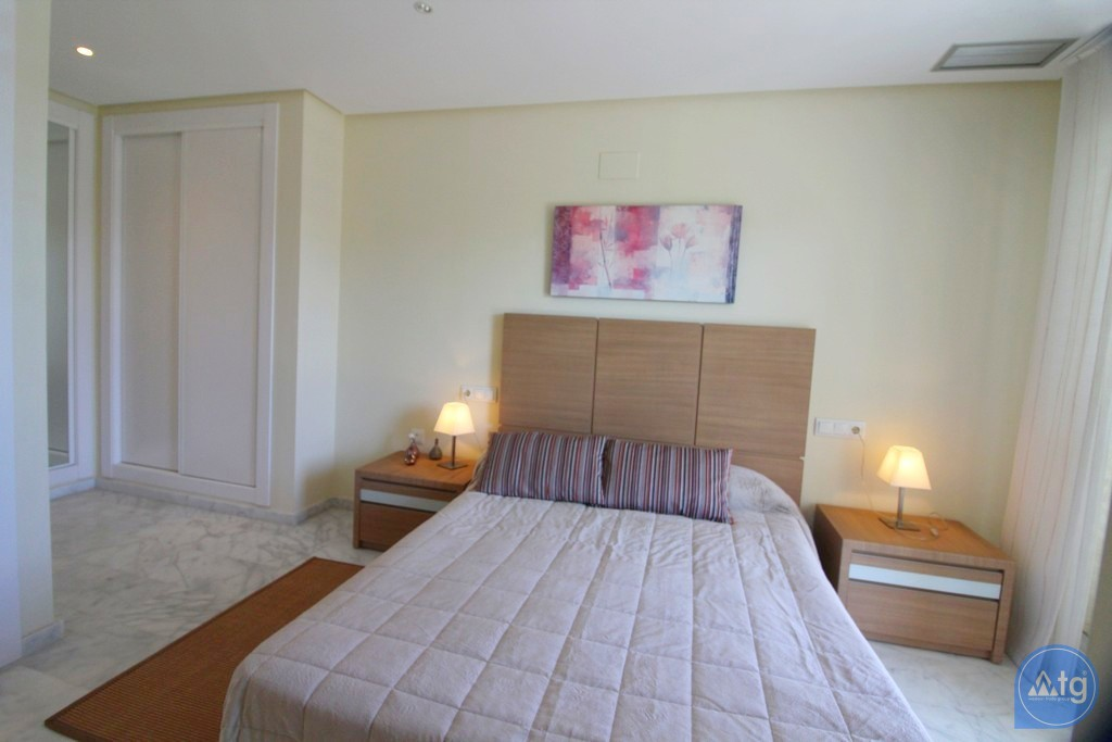 Beautiful Villa in Ciudad Quesada, 3 bedrooms, area 165 m<sup>2</sup> - CM5302 - 18