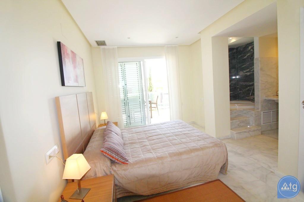 Beautiful Villa in Ciudad Quesada, 3 bedrooms, area 165 m<sup>2</sup> - CM5302 - 19