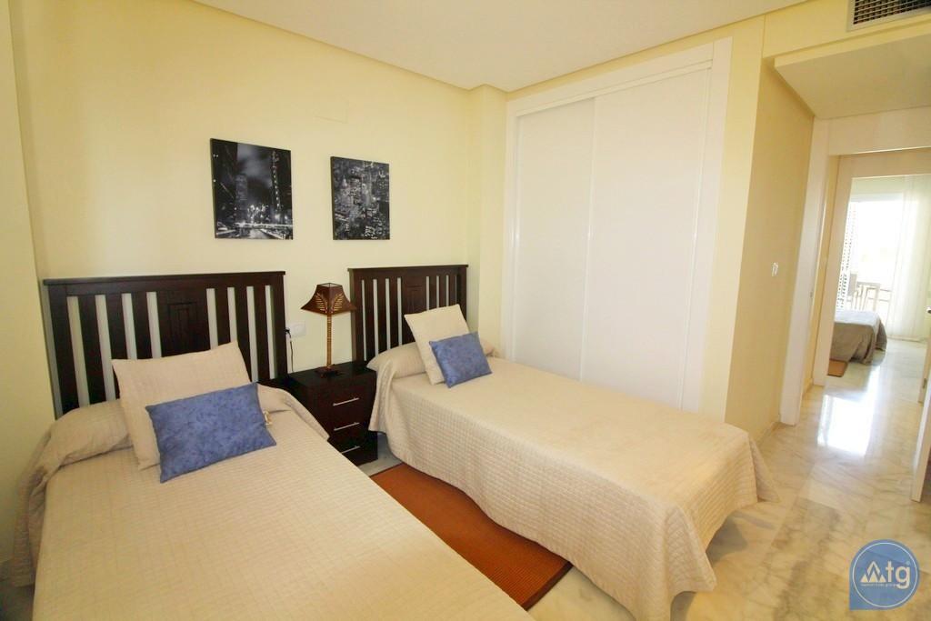 Beautiful Villa in Ciudad Quesada, 3 bedrooms, area 165 m<sup>2</sup> - CM5302 - 20