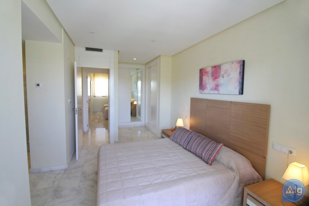 Beautiful Villa in Ciudad Quesada, 3 bedrooms, area 165 m<sup>2</sup> - CM5302 - 21