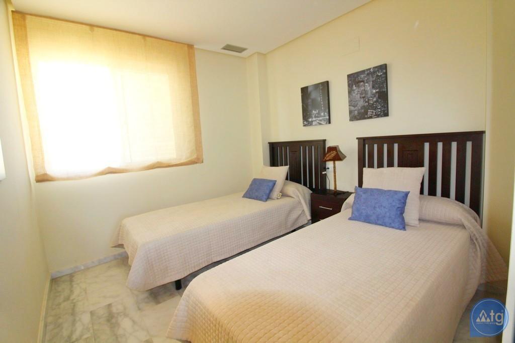 Beautiful Villa in Ciudad Quesada, 3 bedrooms, area 165 m<sup>2</sup> - CM5302 - 22