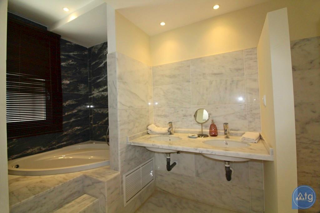 Beautiful Villa in Ciudad Quesada, 3 bedrooms, area 165 m<sup>2</sup> - CM5302 - 23