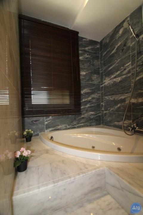 Beautiful Villa in Ciudad Quesada, 3 bedrooms, area 165 m<sup>2</sup> - CM5302 - 25