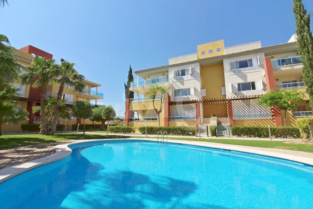 Beautiful Villa in Ciudad Quesada, 3 bedrooms, area 165 m<sup>2</sup> - CM5302 - 29