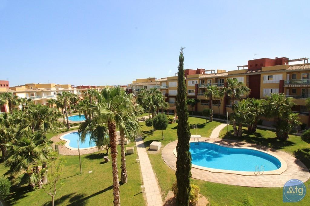 Beautiful Villa in Ciudad Quesada, 3 bedrooms, area 165 m<sup>2</sup> - CM5302 - 32
