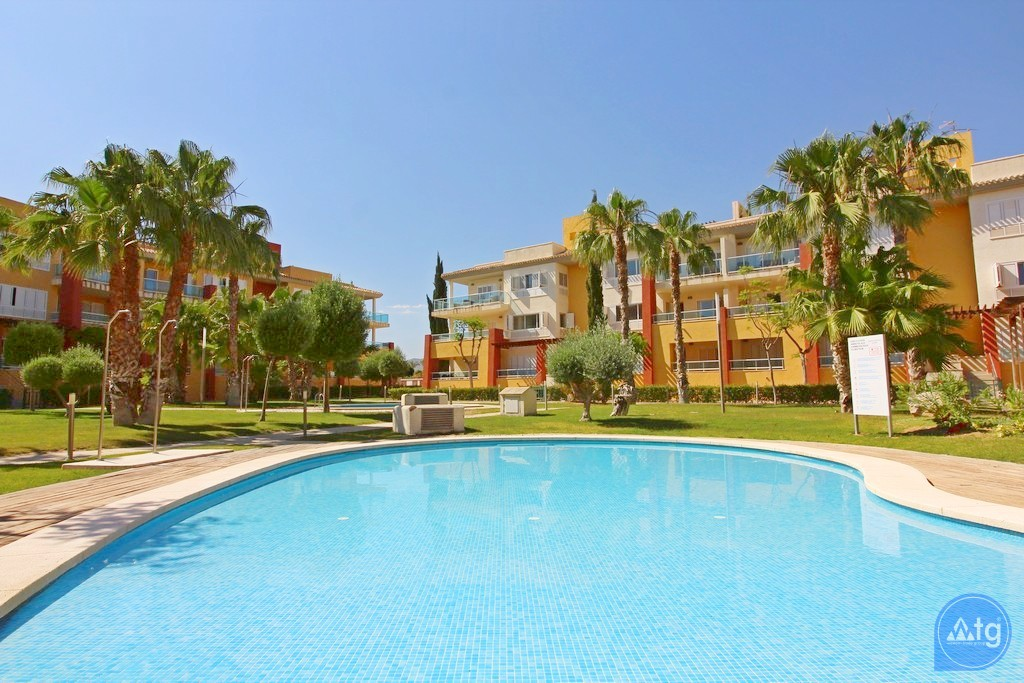 Beautiful Villa in Ciudad Quesada, 3 bedrooms, area 165 m<sup>2</sup> - CM5302 - 33