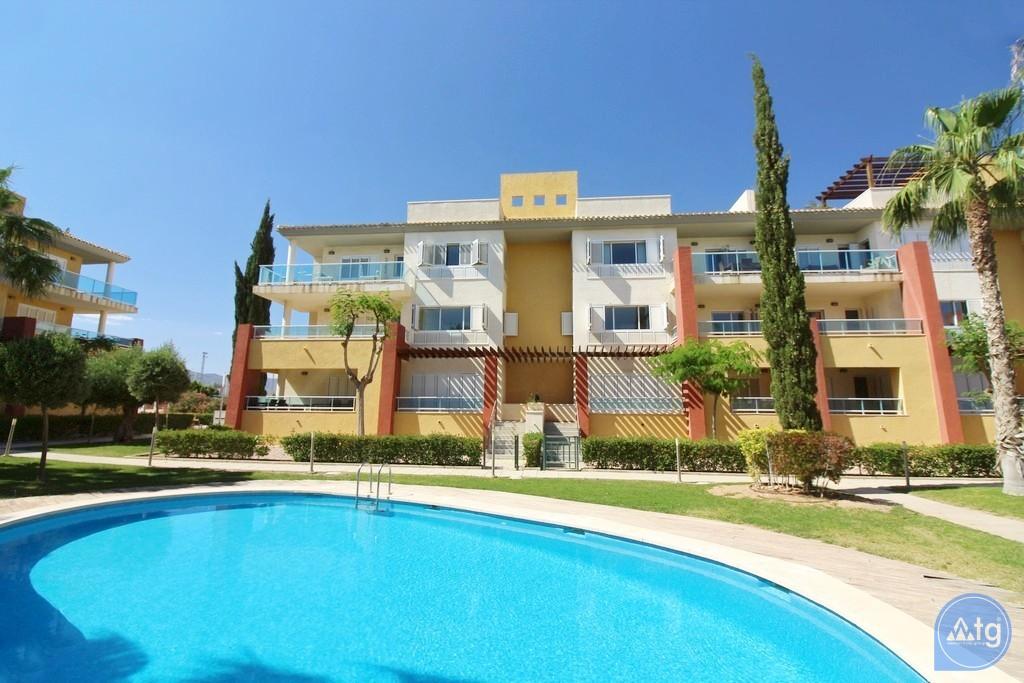 Beautiful Villa in Ciudad Quesada, 3 bedrooms, area 165 m<sup>2</sup> - CM5302 - 34