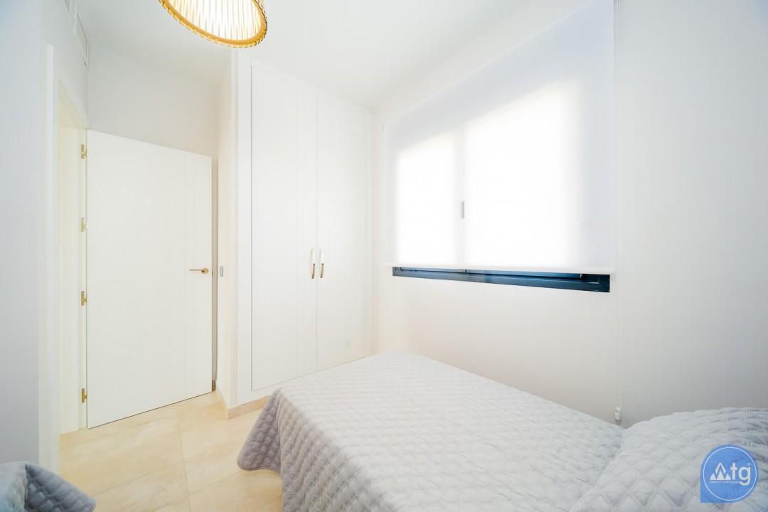 Beautiful Villa in Ciudad Quesada, 3 bedrooms, area 165 m<sup>2</sup> - CM5302 - 35