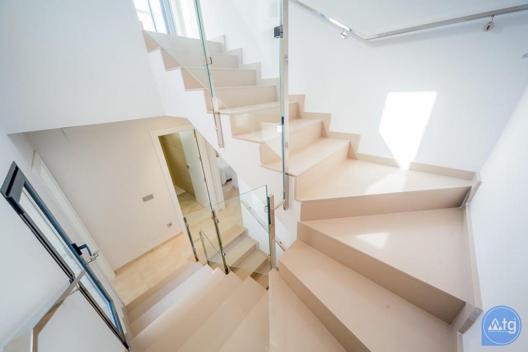 Beautiful Villa in Ciudad Quesada, 3 bedrooms, area 165 m<sup>2</sup> - CM5302 - 36