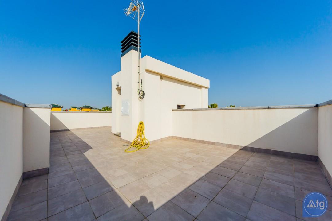 Beautiful Villa in Ciudad Quesada, 3 bedrooms, area 165 m<sup>2</sup> - CM5302 - 38