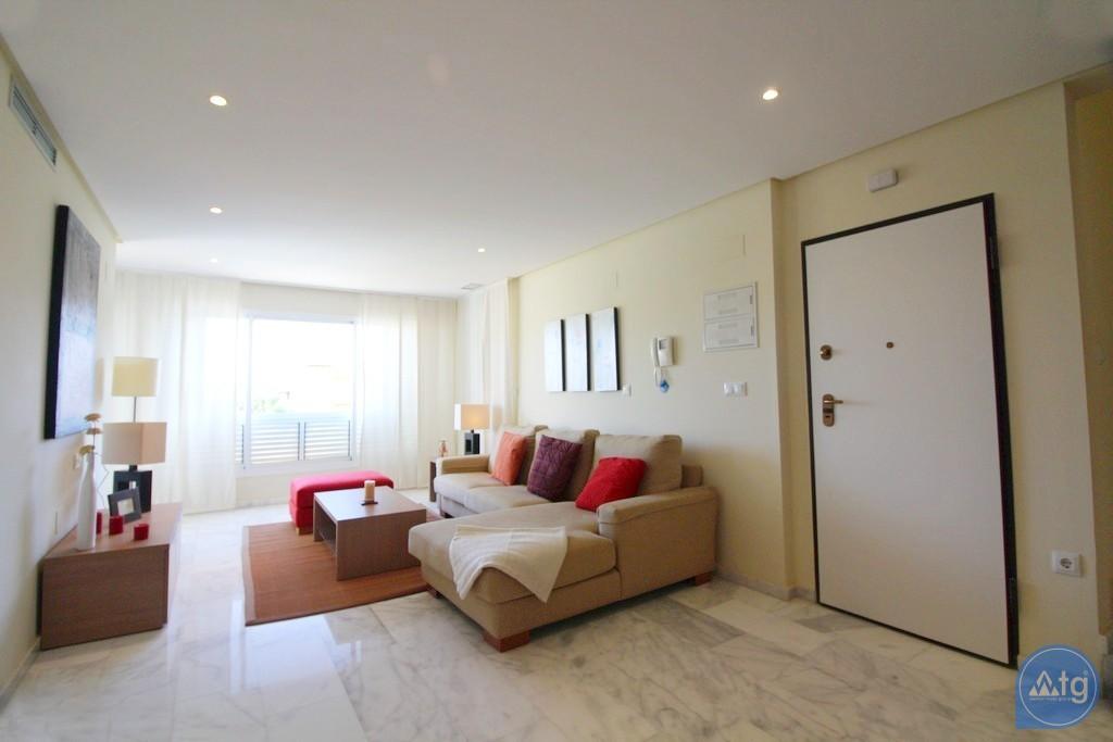 Beautiful Villa in Ciudad Quesada, 3 bedrooms, area 165 m<sup>2</sup> - CM5302 - 9