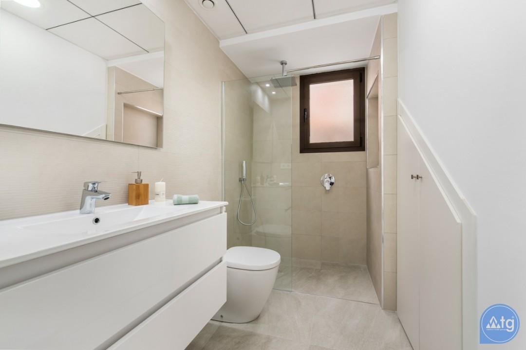 3 bedroom Villa in Ciudad Quesada - AG3148 - 11