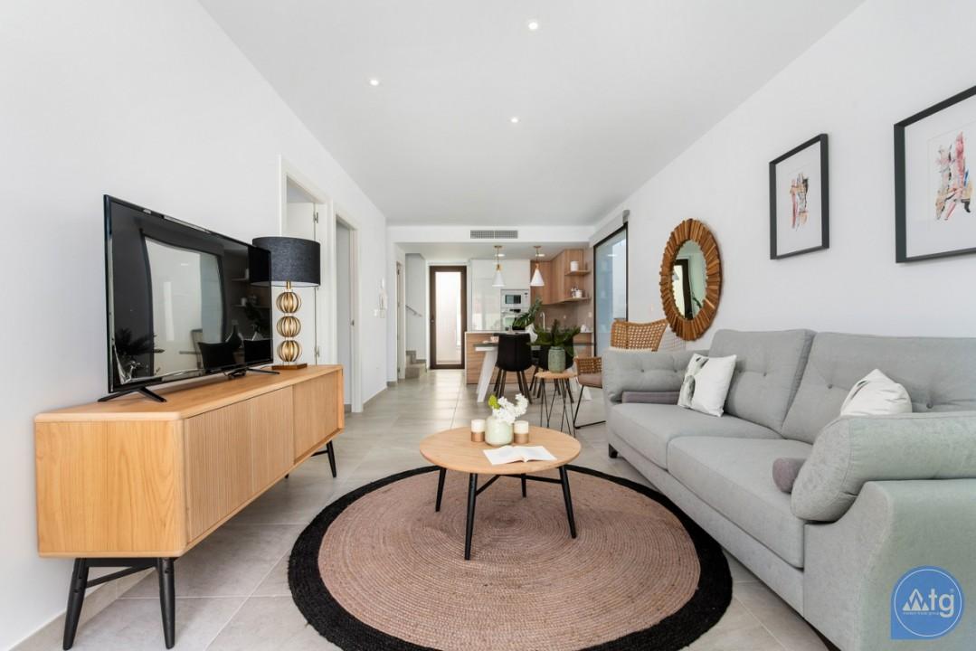 3 bedroom Villa in Ciudad Quesada - AG3148 - 4