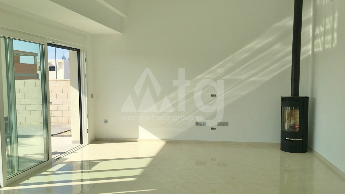 3 bedroom Villa in Ciudad Quesada  - BEV115752 - 17