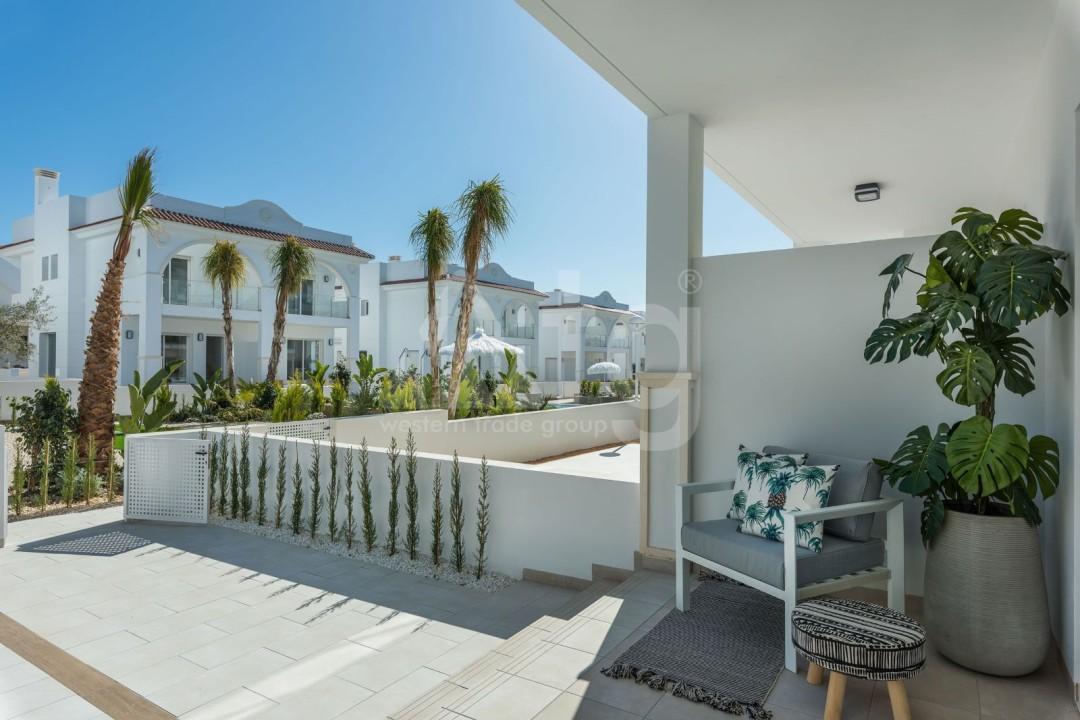 4 bedroom Villa in Ciudad Quesada - AT7263 - 12