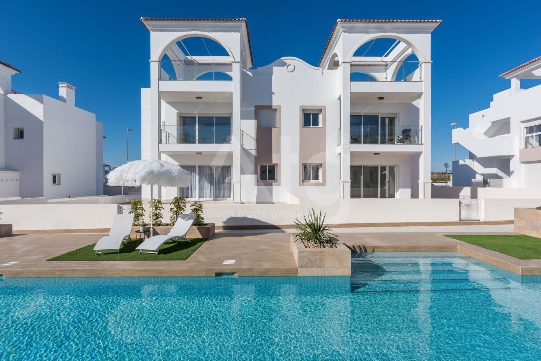 4 bedroom Villa in Ciudad Quesada - AT7263 - 14