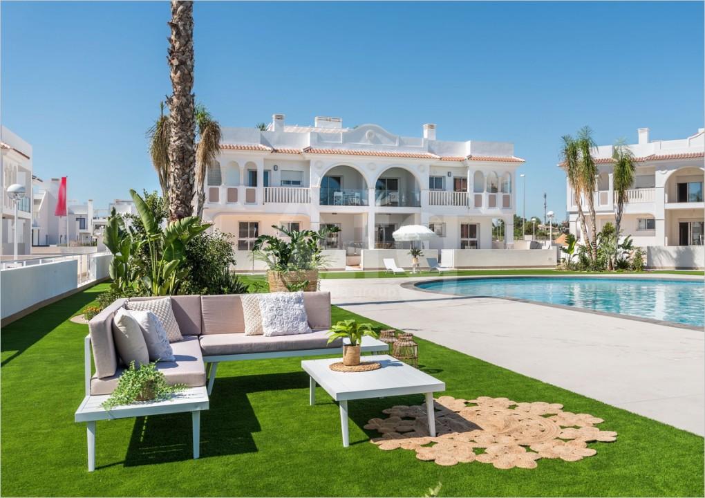 4 bedroom Villa in Ciudad Quesada - AT7263 - 15