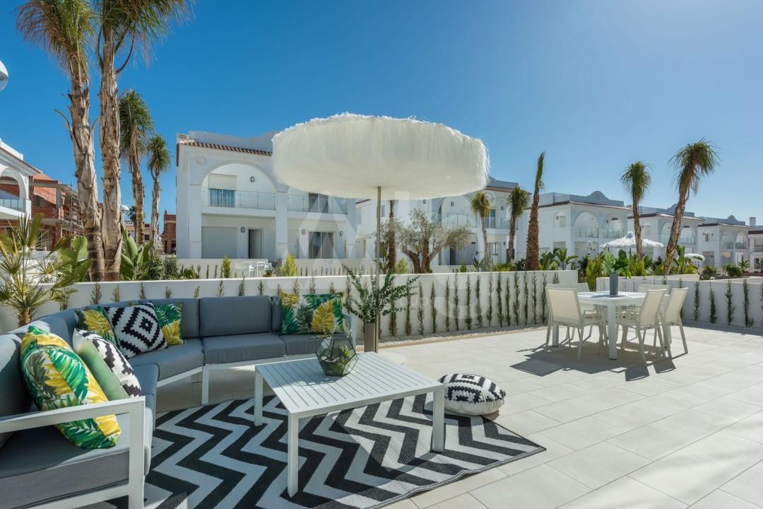 4 bedroom Villa in Ciudad Quesada - AT7263 - 2