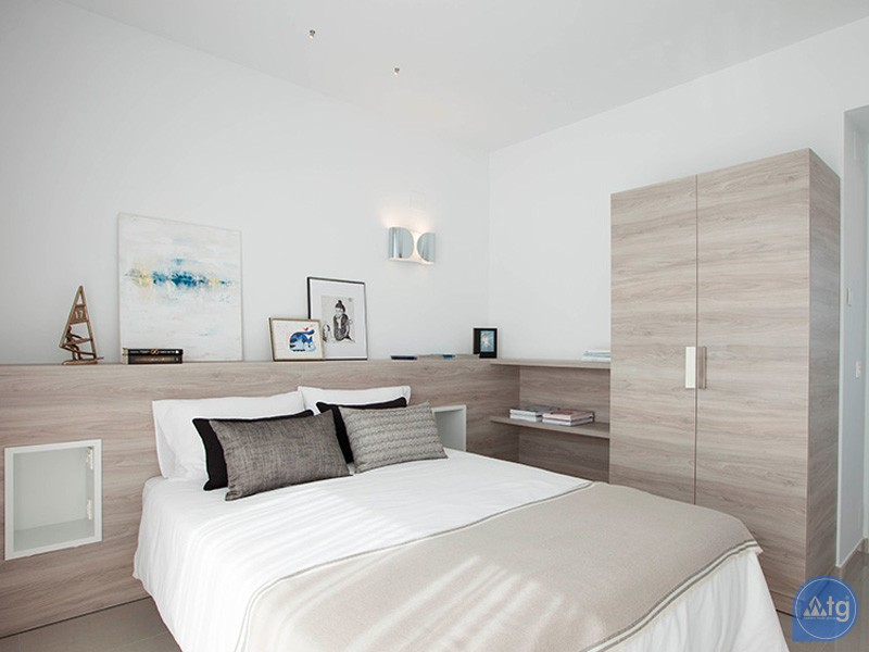 4 bedroom Villa in Ciudad Quesada - AT7263 - 21