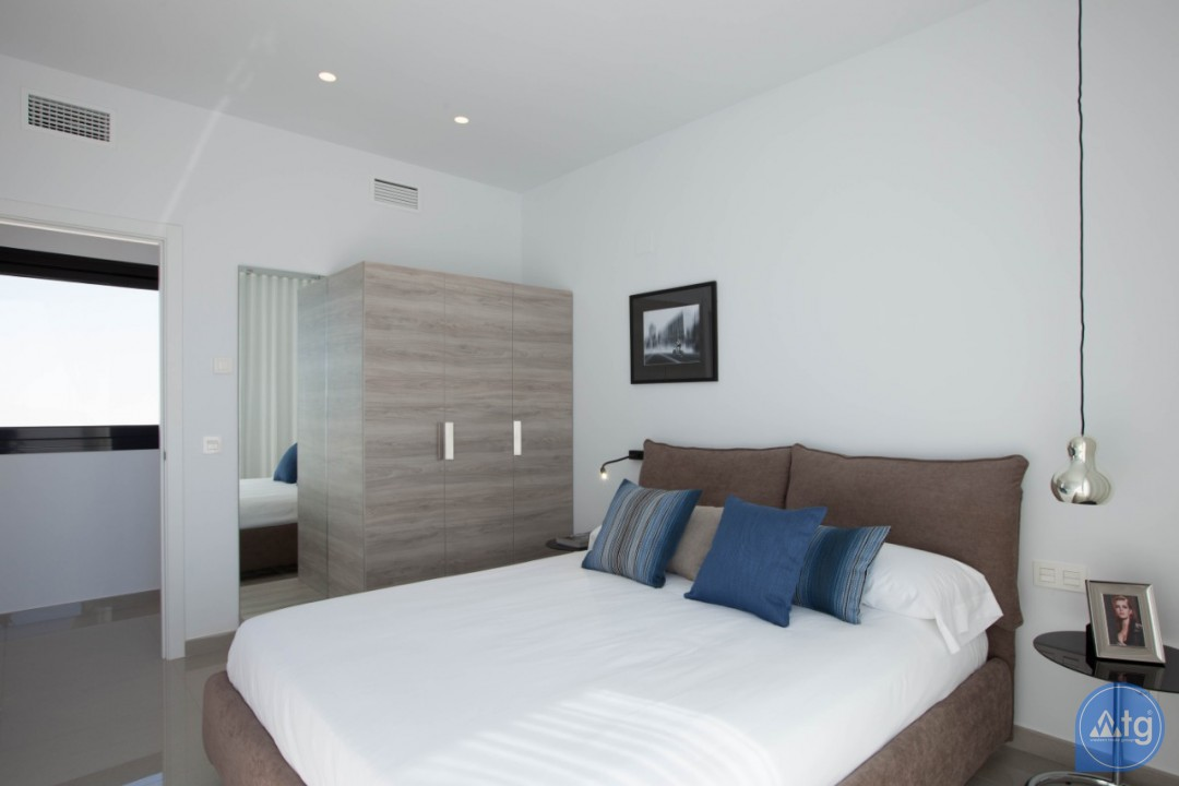 4 bedroom Villa in Ciudad Quesada - AT7263 - 22