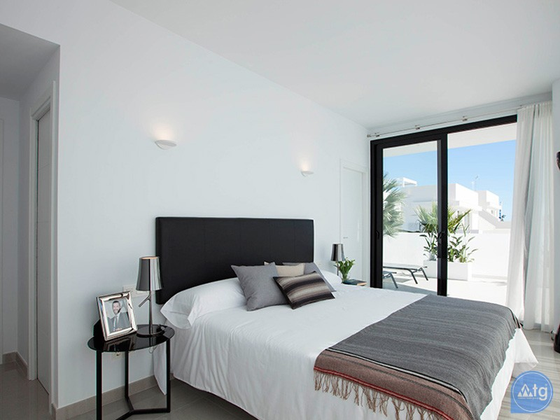 4 bedroom Villa in Ciudad Quesada - AT7263 - 30