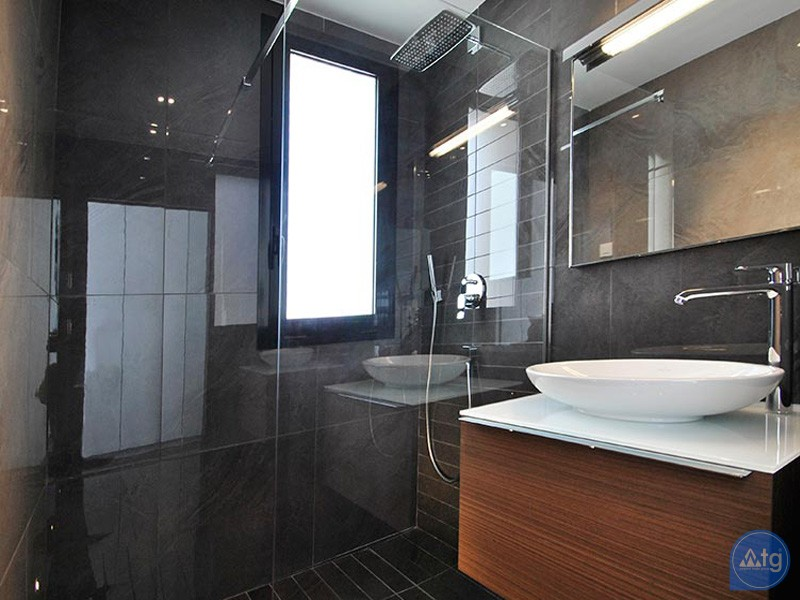 4 bedroom Villa in Ciudad Quesada - AT7263 - 41