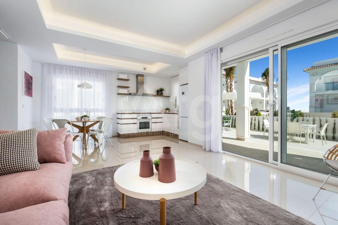 4 bedroom Villa in Ciudad Quesada - AT7263 - 5
