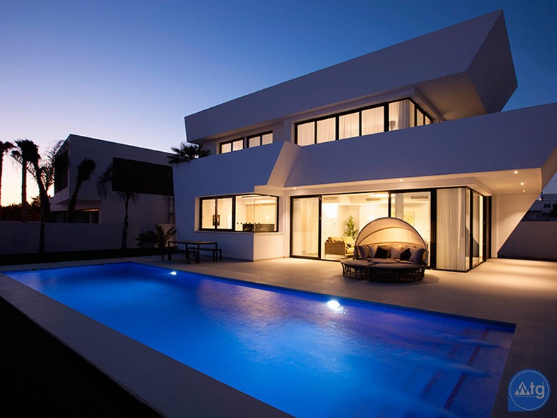 4 bedroom Villa in Ciudad Quesada - AT7263 - 9