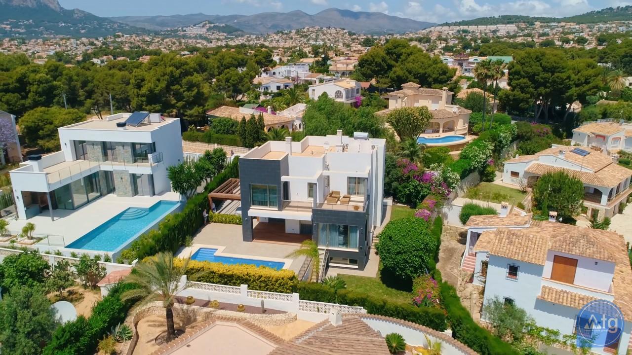 3 bedroom Villa in Ciudad Quesada  - BEV115756 - 1