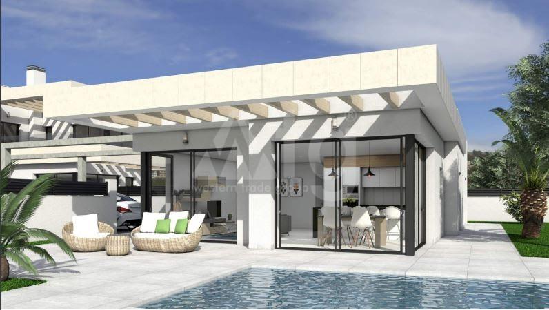 3 bedroom Villa in Cox - SVE116136 - 1