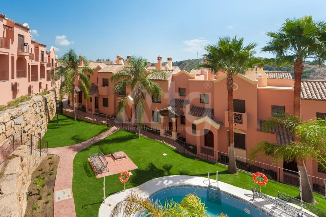 2 bedroom Villa in Daya Vieja  - PL116160 - 1