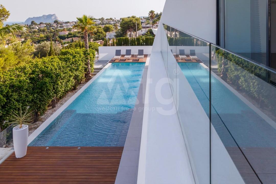 5 bedroom Villa in Dehesa de Campoamor - AG1962 - 5