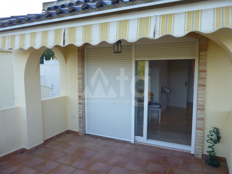 3 bedroom Villa in Dehesa de Campoamor - AG9445 - 15