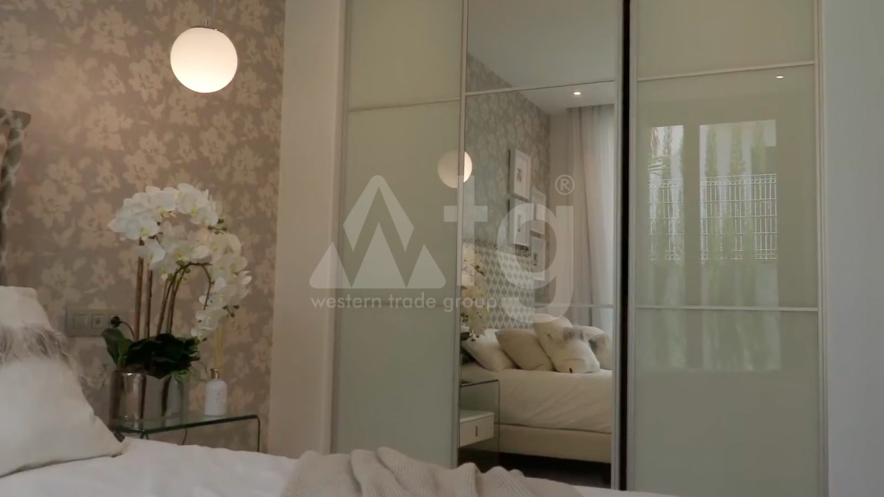 3 bedrooms Villa in Finestrat  - EH115892 - 31