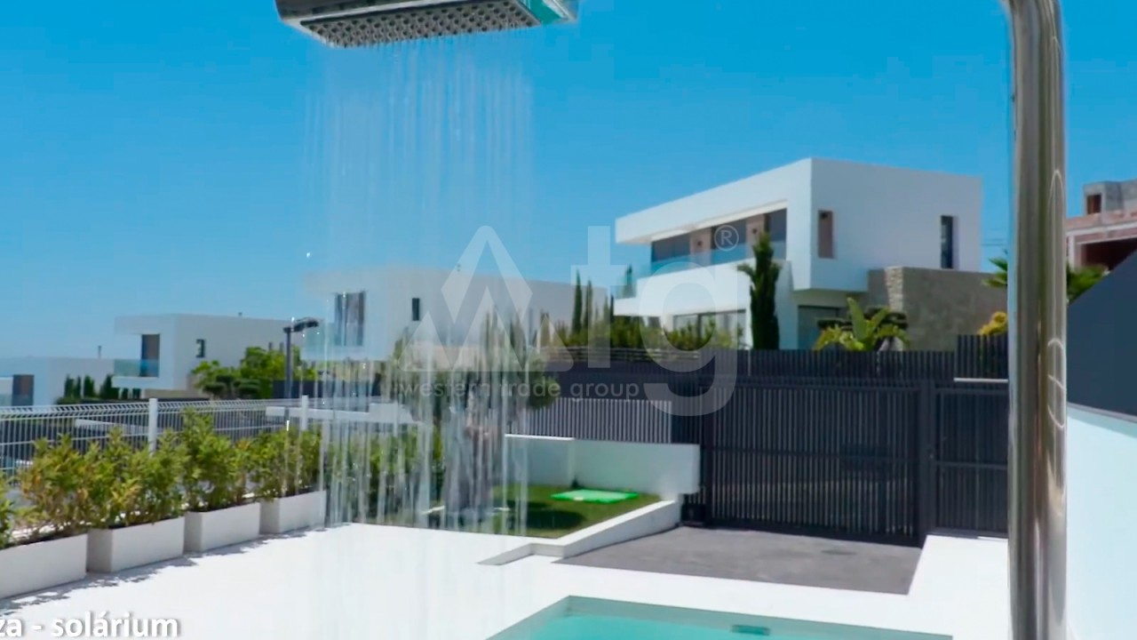3 bedrooms Villa in Finestrat  - EH115892 - 42