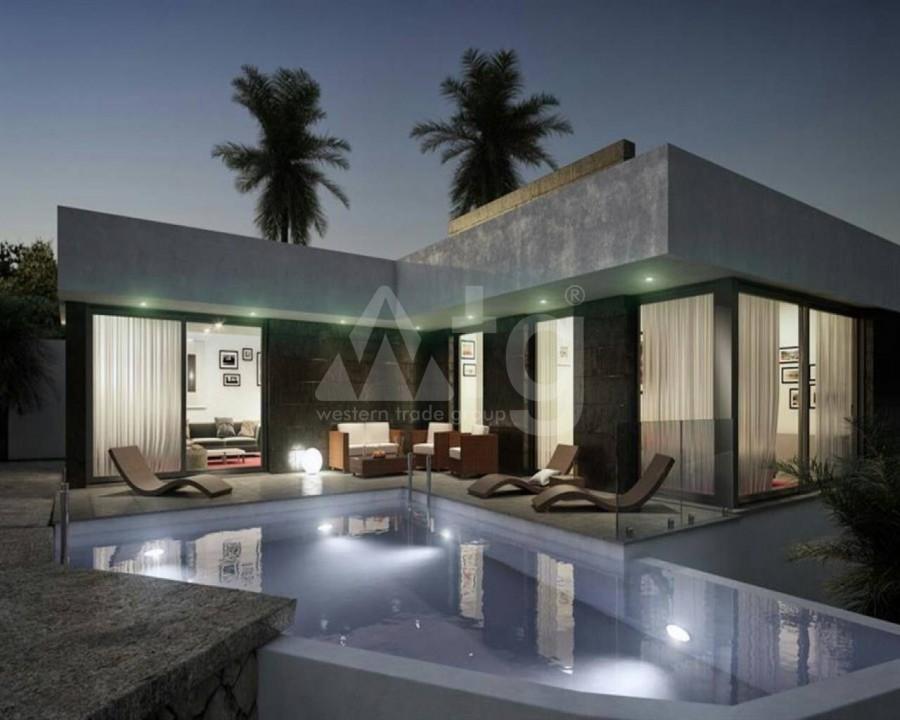 4 bedroom Villa in Finestrat  - CAM117623 - 4
