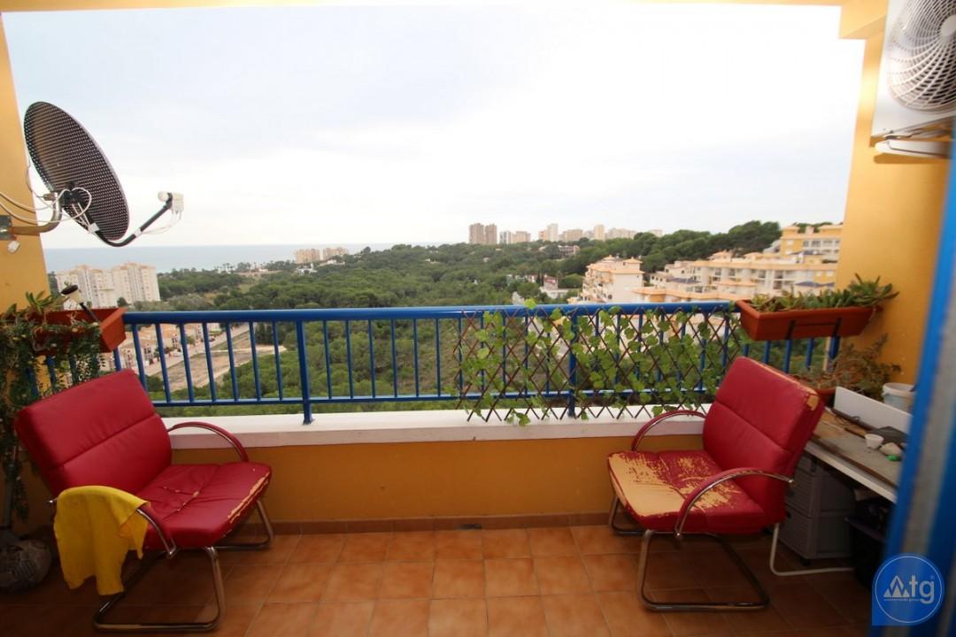 4 bedroom Villa in Guardamar del Segura - AT8701 - 1