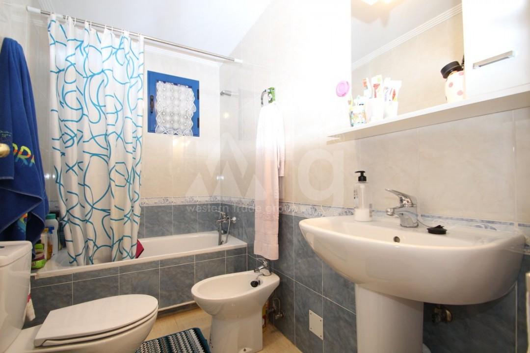 4 bedroom Villa in Guardamar del Segura - AT8701 - 10