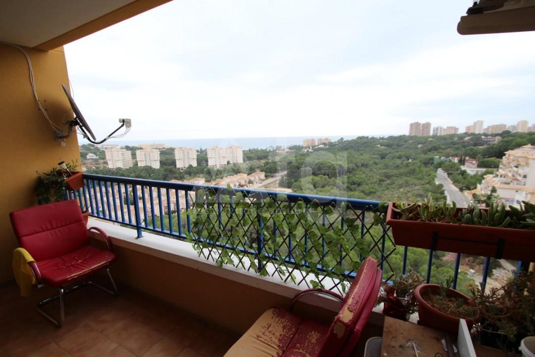 4 bedroom Villa in Guardamar del Segura - AT8701 - 2