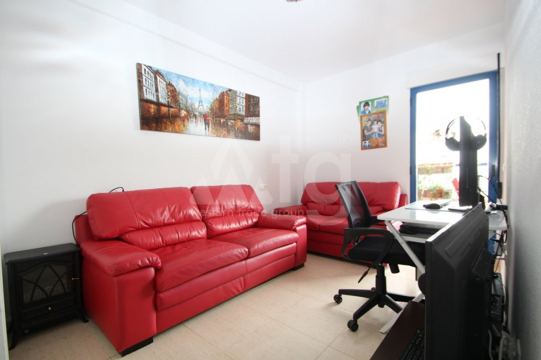 4 bedroom Villa in Guardamar del Segura - AT8701 - 3