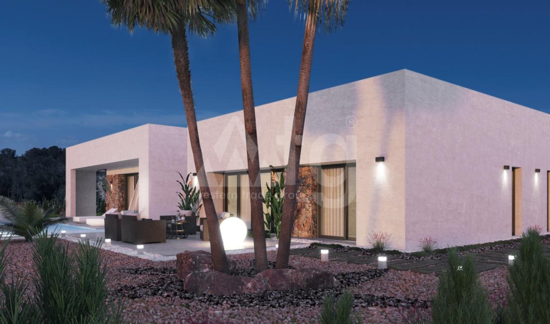 3 bedroom Villa in Javea - GEO5818 - 15