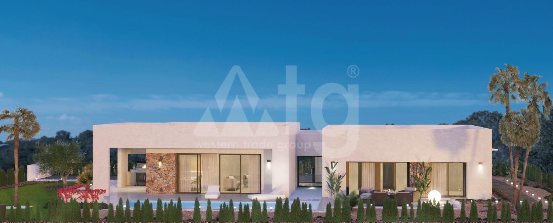 3 bedroom Villa in Javea - GEO5818 - 16