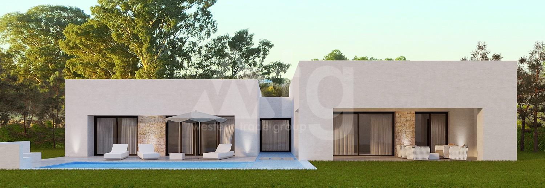 3 bedroom Villa in Javea - GEO5818 - 17