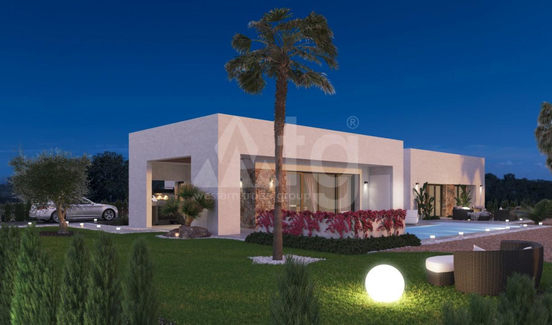 3 bedroom Villa in Javea - GEO5818 - 18