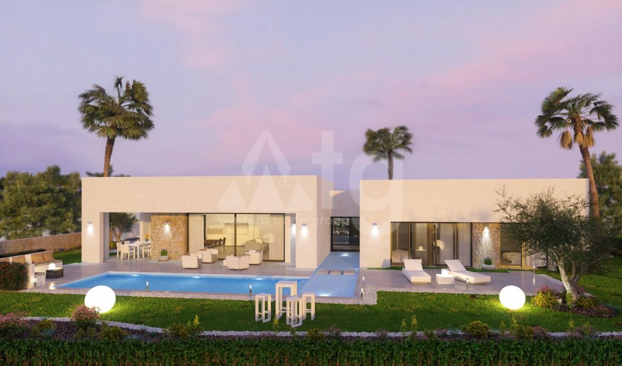 3 bedroom Villa in Javea - GEO5818 - 28
